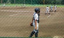 野球埼玉大会西部地区予選