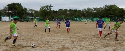 高校サッカー選手権埼玉県一次予選